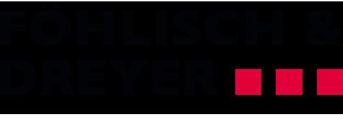 FÖHLISCH & DREYER Partnerschaftsgesellschaft Logo